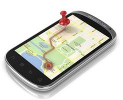 GPS-sumaho